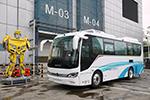 """氢燃料""""牵线搭桥"""",福田、丰田、亿华通携手合作"""