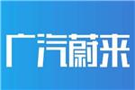 广汽蔚来将于5月20日发布旗下品牌名称