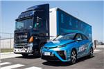 【每周E车】丰田新能源的氢能之路 一文了解丰田Mirai