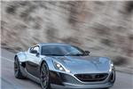 致力高性能电车 现代起亚8000万欧投新创车企Rimac公司