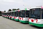 """首批氢能源公交上线,开沃助建武汉""""氢能之都"""""""