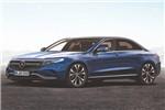 续航600km/年产7万辆 奔驰纯电动E级顺义投产