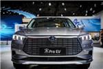 续航超500km 比亚迪宋Pro EV预计售价20-24万