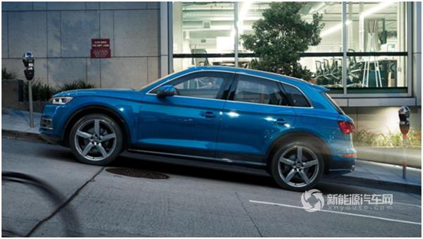 奥迪q5欧洲价格_奥迪Q5混动预示着插电式混合动力将在欧洲反弹_新能源汽车网