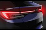 潮流元素加持 江淮大众共线生产首款轿车设计效果图曝光