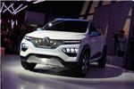 雷诺计划在2022年之前再推两款纯电动乘用车