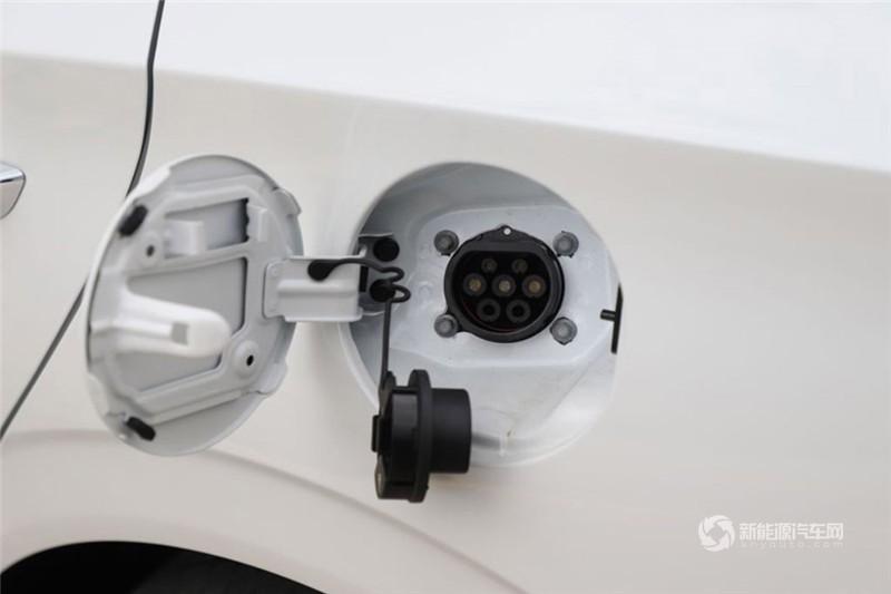 逸动EV 2019款 EV460 智享版