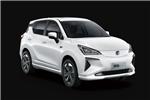 新款广汽三菱祺智EV开启预售 工况续航410km