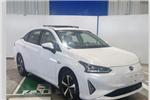 搭载135kW驱动电机 广汽丰田iA5申报图发布