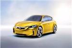 或为品牌首款纯电动车?雷克萨斯EV概念车谍照曝光