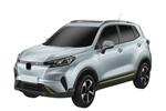 命名CS15 E-Pro 长安全新纯电动SUV专利图曝光