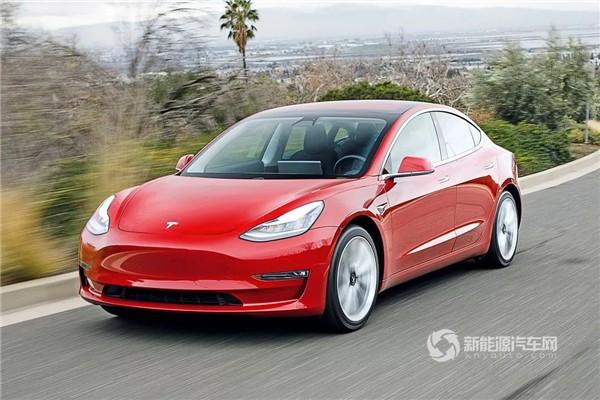 老美买啥车?除了特斯拉,哪些电动车受欢迎?