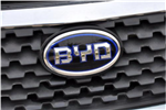 比亚迪1-7月新能源车销16.22万辆 同比增长16.38%