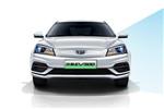 吉利帝豪EV500正式上市 补贴后13.58万元起