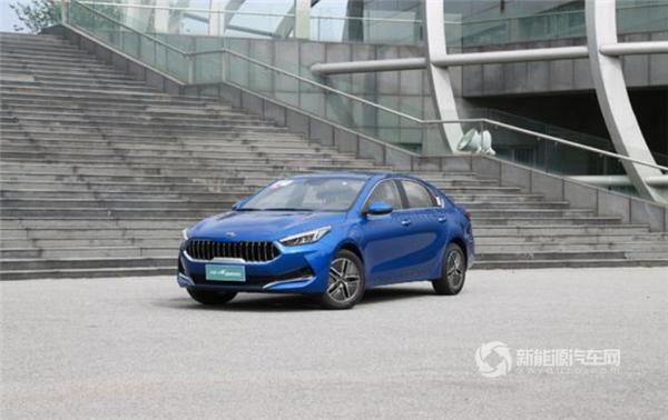 起亚K3纯电动车将于广州车展亮相 预计2020年3月上市