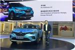 东风雷诺首款纯电动车雷诺e诺正式上市 补贴后售6.18万元起
