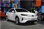 2020款江淮iEVA50:技术成熟的家用与网约车利器