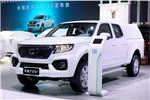 长城首款纯电皮卡风骏7 EV开启预售 25.68万元起售