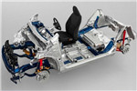 丰田将推TNGA小型车平台 持续推动混合动力汽车普及