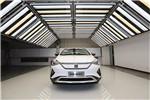 江淮大众首款纯电SUV思皓E20X即将上市 或售10万元左右
