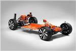 沃尔沃XC40将推纯电版车型 10月16日首发亮相