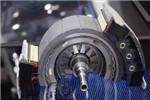 技术|四款不同类型的驱动电机对比与介绍