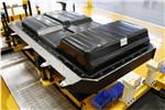 比亚迪8月动力电池装机量同比减幅超61%