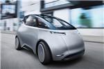 瑞典新创Uniti微型电动车One将于明年交车