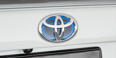比亚迪与丰田签订合资协议开发新产品!
