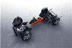 领克01 HEV将于第17届广州车展上市
