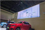 WEY VV7 PHEV正式上市 补贴后售21.98万起