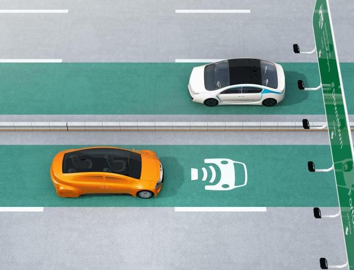 停车即可实现充电 德国建设地面无线充电设施
