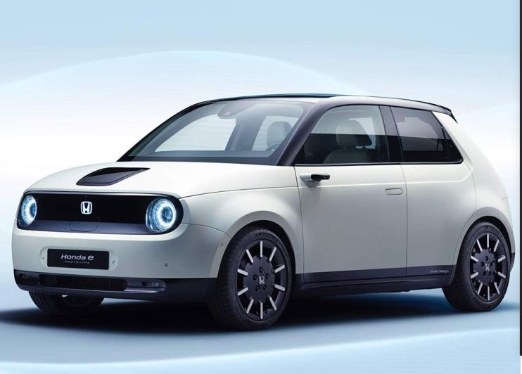 本田CEO高乡孝宏:短期内更看好混合动力汽车