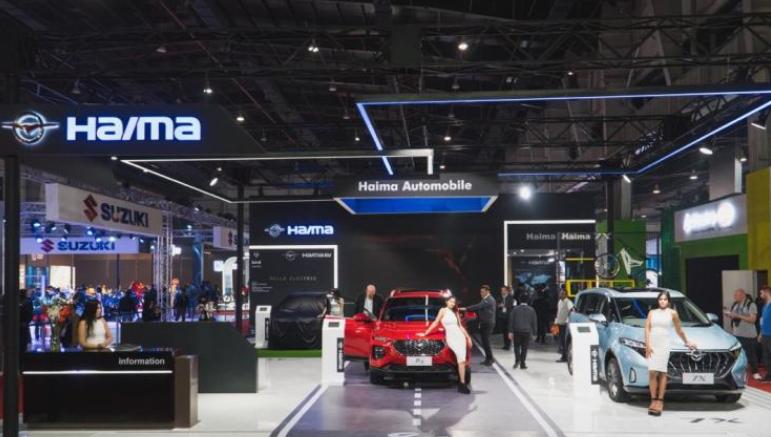 海马开启印度市场布局 电动车为突破口