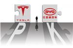 产量超比亚迪 特斯拉影响国内动力电池格局