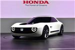 本田计划2022年推第二款纯电动车