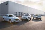 捷豹路虎计划2021年推出三款电动车 MLA平台打造