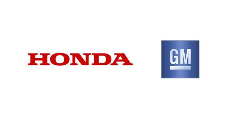 通用本田合作推新纯电动车 预计2024年上市