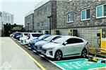 广东:2020年全省范围新建充电桩2340个