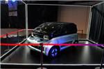 搭载HUAWEI HiCar智慧互联 新宝骏E300将于5月21日预售