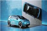 大众ID电动车将进军欧洲市场 首款车型为ID.3