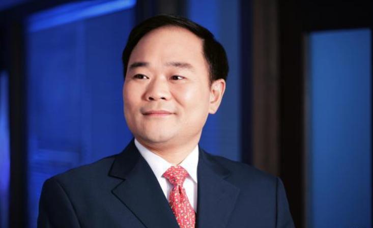 李书福建议推增程式技术 享新能源政策