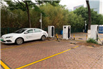 昆明加快充电基础设施建设 打造充电设施智慧管理服务平台