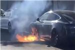 工信部: 坚决遏制新能源汽车安全事故发生