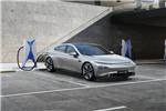 工信部发布小鹏P7新版本车型公告 多款车型续航里程提升