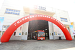 """城市BRT的""""中车方案"""" ,18米巴客龙交付广州"""