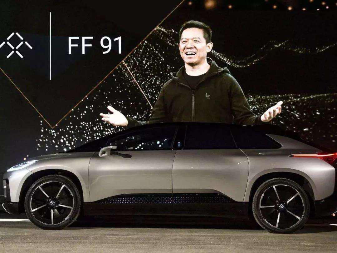 为梦想窒息的新能源车企 窒息起来比贾老板还狠