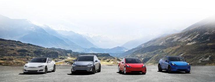 官降8000元 特斯拉Model S/Model X售价调整