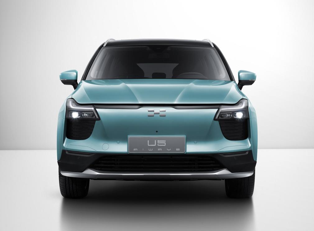 爱驰与陆德科技战略合作 推销售新模式