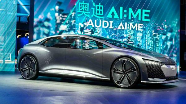 报道称奥迪在2024年推出豪华纯电轿车A9 e-tron